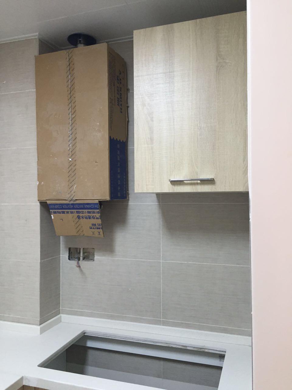 烟台装修房子多少钱:88平美式风格装修日记 第25张