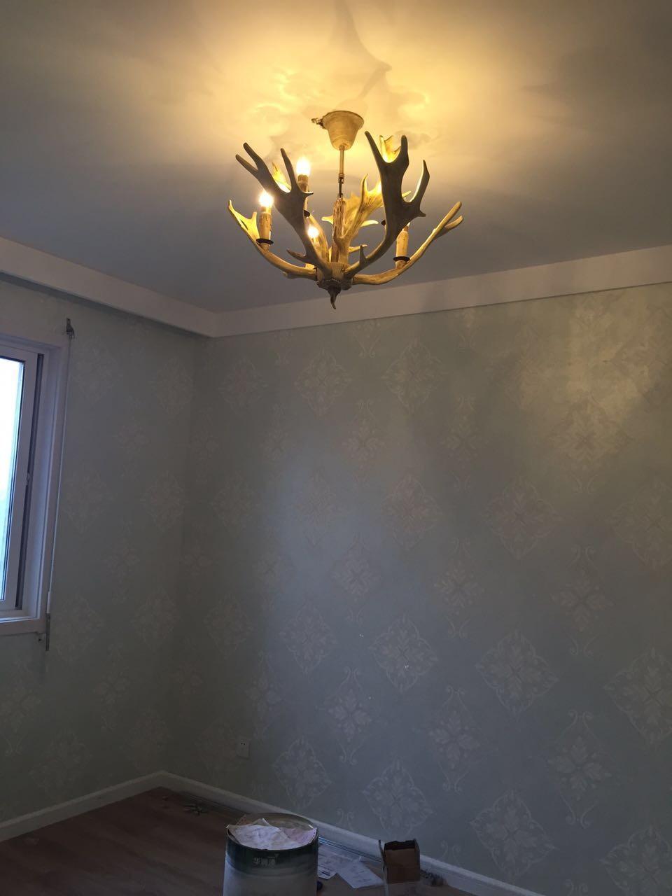 烟台装修房子多少钱:88平美式风格装修日记 第28张